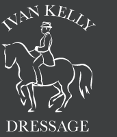 Ivan Kelly Dressage